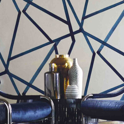 Harlequin Momentum wallpaper - Curtains by Design