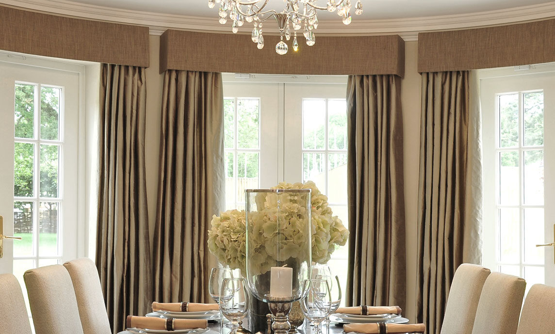 Curtains - Curtains by Design, Rugby