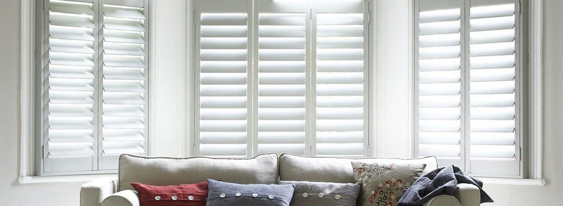Shutters - Curtains by Design
