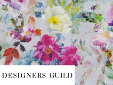 DESIGNERS GUILD wallpaper at Curtains by Design